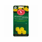 Woodstream 205Y 4-Pack Replacement Yellow Bee Guards