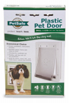 Radio Systems PPA00-10958 Plastic Pet Door- Small