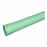 Genova Products 40050-EAST 4x10 SDR35 Solid Pipe