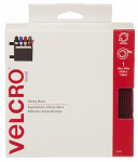 Velcro Usa Consumer Pdts 90085 Sticky Back Fastener Tape, Red, 15-Ft. x 3/4-In.
