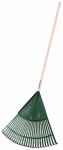 Ames Companies The 163124200 Lawn & Leaf Rake With 48-Inch Handle