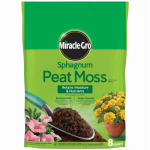 Scotts Growing Media 85278430 Sphagnum Peat Moss, 8-Qts.