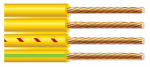 Southwire/Coleman Cable 55173802 500-Ft. 10/3 Submersible Pump Cable