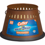 Spectrum Brands Pet Home & Garden HG-95784 Citro Guard Triple Wick Candle, 20-oz.