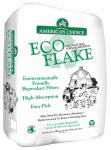 American Wood Fibers 5.5 ECO FLAKE Pine Horse Bedding, 3.0 Cu.Ft.