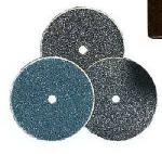 Dremel Mfg 411 3/4-Inch Diameter 180-Grit Sanding Discs