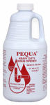 Pequa Industries P-10264 64-oz. Pequa Non-Polluting Heavy Duty Drain Opener