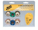 Cooper Bussmann TL-EK TL Time Delay Plug Fuse Emergency Kit