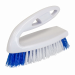 Quickie Mfg 202ZQK Iron-Shaped Scrubber