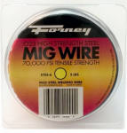 Forney Industries 42290 MIG Wire, .024, 2-Lb. Spool