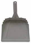 Quickie Mfg 407-3/6 9-Inch Professional Steel Dust Pan