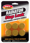 Warren Distribution BL1G12BP Radiator Stop Leak Powder, 3/4-oz.