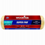 Wooster Brush R239-9 Super/Fab 9-Inch, 3/8-Inch Nap Roller Cover