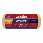 Wooster Brush R242-9 Super/Fab Paint Roller Cover, 1 x 9-In.