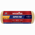 Wooster Brush R243-9 Super/Fab Paint Roller Cover, 1-1/4 x 9-In.