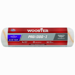 Wooster Brush RR641-9 Pro/Doo-Z 9-Inch, 3/4-Inch Nap Roller Cover