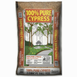 Ohio Mulch 112 Golden Trophy Premium Cypress Mulch, 2-Cu. Ft.