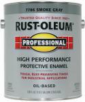 Rust-Oleum K7786-402 GAL Smoke GRY Enamel