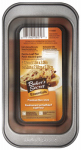 World Kitchen 1114368 Non-Stick Small Loaf Pan,  5.82 x 3.19 x 1.8-In.