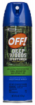 S C Johnson Wax 61851 Deep Woods Sportsman's Repellant, 6-oz.