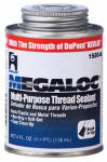 Oatey 15804 Hercules 4-oz. Megaloc Thread Sealant