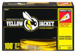 Southwire/Coleman Cable 2885 Yellow Jacket 100-Ft. 15A 12 Gauge  Extension Cord