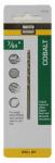 Disston 571216 7/64 x 2-5/8-Inch Cobalt Steel Drill Bit