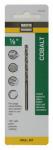 Disston 571224 1/8 x 2-3/4-Inch Cobalt Steel Drill Bit