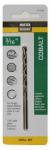 Disston 571240 3/16 x 3-1/2-Inch Cobalt Steel Drill Bit