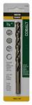 Disston 571281 3/8 x 5-Inch Cobalt Steel Drill Bit