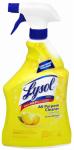 Reckitt Benckiser 1920075352 Professional Lemon Scent General Purpose Cleaner, 32-oz.