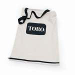 Toro Co M/R Blwr/Trmmr 51503 Blower Vac Replacement Bag