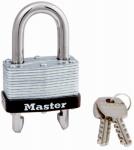 Master Lock 510D 1-3/4 Inch Warded Steel Padlock