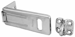 Master Lock 703-D 3-1/2-Inch Security Hasp