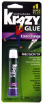Elmer's Product KG58848R Krazy Glue Color Change Formula