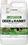 Spectrum Brands Pet Home & Garden HG-70109 Deer & Rabbit Repellent, Ready-to-Use, 1-Gal.
