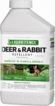 United Industries HG-110 1-Quart Deer & Rabbit Repellent Concentrate