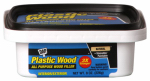 Dap 08135 Plastic Wood Latex All-Purpose Wood Filler, Natural, 8-oz.