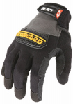 Ironclad Performance Wear HUG-04-L Heavy Utility Gloves, Large