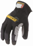Ironclad Performance Wear WFG-03-M Workforce Gloves, Medium