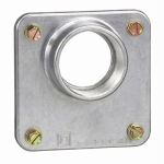 Square D By Schneider Electric A125 1-1/4 -In. Style-A Universal Hub