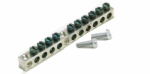 Eaton GBK10P 10 Space Ground Bar Kit
