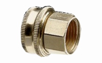 Gilmour Group 5FPS7FGT GT1/2x3/4 Swivel Connector