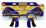 Irwin Industrial Tool 1964758 Mini Quick-Grip Bar Clamps, 4-Pk. 6-In.