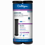 Culligan D-10A Under-Sink Drinking Water Replacement Cartridges-2 pack