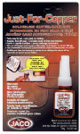 Highside Chemicals 31010 .355-oz. Just For Copper Solderless Copper Bonding