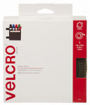 Velcro Usa Consumer Pdts 90083 Sticky Back Fastener Tape, Beige, 15-Ft. x 3/4-In.