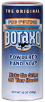 Dial 10917 Hand Soap Powder, 12-oz. Shaker Canister