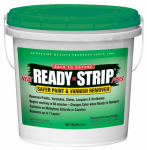 Sunnyside RS01 Ready Strip Plus Paint & Varnish Remover, 1-Gallon