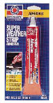 Itw Global Brands 80638 Super Weatherstrip Adhesive, 2-oz.